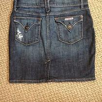Hudson Girls Jean Skirt Photo