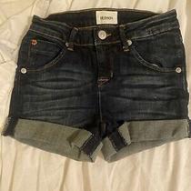 Hudson Girls Size 12 Shorts Photo
