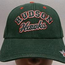 Hudson Hawks - Embroidered - the Game - Adjustable Ball Cap Hat  Photo