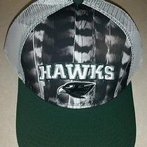 Hudson Hawks - Embroidered - the Game - Snapback Mesh Ball Cap Hat  Photo