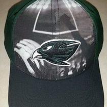 Hudson Hawks - Football Image - the Game - Adjustable  Ball Cap Hat  Photo