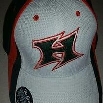 Hudson Hawks -  the Game - Pro Fitted Ball Cap Hat  Photo