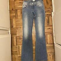 Hudson Jeans Bootcut Light Wash Size 24 Photo
