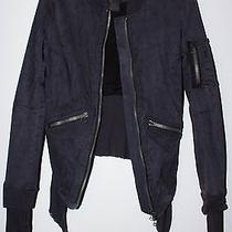 Hudson Jeans Collection Biker/bomber Jacket Photo