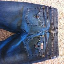 Hudson Jeans Easy Fit Photo