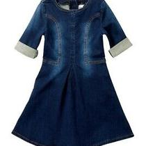 Hudson Jeans French Terry Skater Dress Girls Size 12 Photo