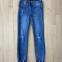 Hudson Jeans Girls Size 10 / Two Pairs Photo