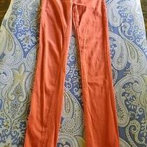 Hudson Jeans  Girls Size 24 in a Skinny Leg. Photo