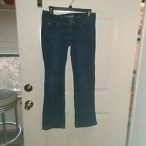 Hudson Jeans Size 26 Blue Photo