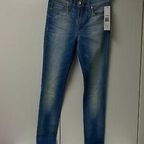Hudson Jeans Skinny Jeans Size 27 Stretch New With Tags Photo