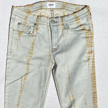 Hudson Jeans Women's Krista Super Skinny Jeans Junt Size 27 Photo