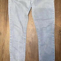 Hudson Jeans Women's Nico Midrise Super Skinny Ankle Size 26 Photo