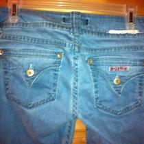 Hudson Jeans Womens Pants Size 27 Photo