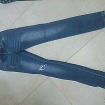 Hudson Kids Girl's Slim Stretch Jeans Size 10 Children Photo