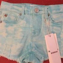 Hudson Kids Shorts Girls Size 12 Months Photo
