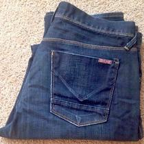 Hudson Mens Jeans 36 Photo