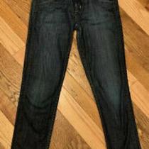 Hudson Pea in the Pod Maternity Skinny Jeans Size 28 Photo