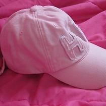 Hudson River Pink Color Women Cap Photo