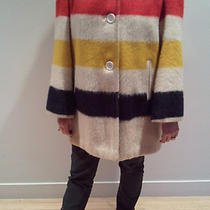 Hudson's Bay Company Point Blanket Coat - Vintage Wool Hooded Coat - Hudson Photo