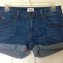 Hudson Shorts 25 (Fit 26) 148 Photo