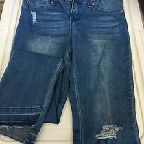 Hudson Size 12 Lightweight Jeans Photo