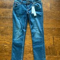Hudson Skinny Ankle Jeans Size 27 Nwt Photo