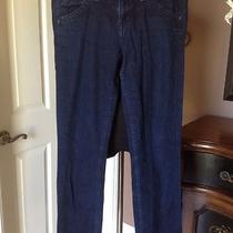 Hudson Skinny Jeans Size 27 Photo