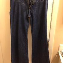 Hudson Wide Leg Jeans 29x31 Photo