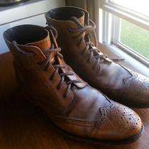 Hudson Wingtip Boots Wingtip Boots Boots Mens Boots Photo