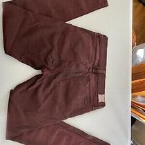 Hudson Womens Ankle Krista Super Skinny Jeans Size 25 Color Rdwe Photo