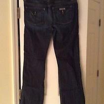 Hudson Women's Designer Jeans Photo