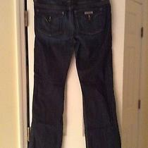 Hudson Women's Designer Jeans Photo
