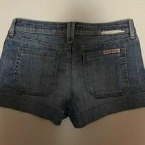 Hudson Women's Jeans Shorts Size 28 Photo
