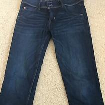 Hudson Womens Collin Skinny Jeans Size 27 Style Nw422zb1 Photo