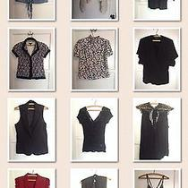 Huge Lot Tops Forever 21 Urban Outfitters Victoria Secret  Photo