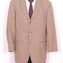 Hugo Boss Beautiful Men's Jacket Sport Coat Blazer Sz 42 R Photo