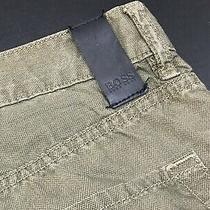 Hugo Boss Black Label Mens 5 Pocket Designer Casual Jeans Size 32x32 Photo