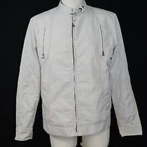 Hugo Boss Men's Chatt-N Urben Casual Jacket Sz 52 Photo