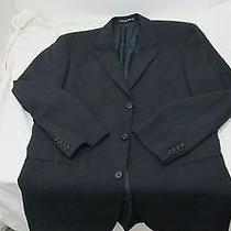 Hugo Boss Men's Suit Jacket 44l Blazer Photo