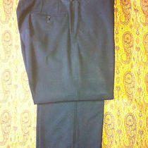 Hugo Boss Mens Dress Pants Parker X  34  31 Photo