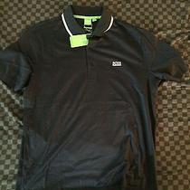 Hugo Boss Polo Shirt Photo