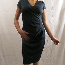 Hunter Green Dress Photo