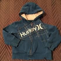 Hurley 3t Hoodie Sweatshirt Photo