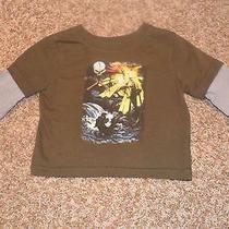 Hurley Baby Boy Shirt 6-12 Month Photo