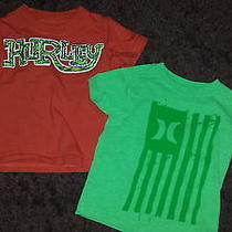 Hurley Baby Shirts Photo