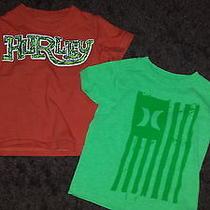 Hurley Baby Shirts Photo