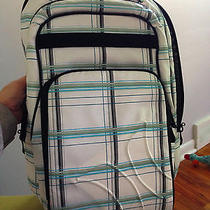 Hurley Backpack With Laptop Sleeve Photo