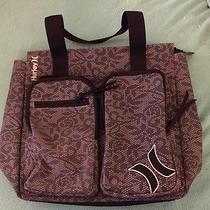 Hurley Bag Photo