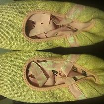 Hurley Ballet Flats Shoes Sandals Brand New Nib Photo