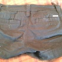 Hurley Black Shorts Photo